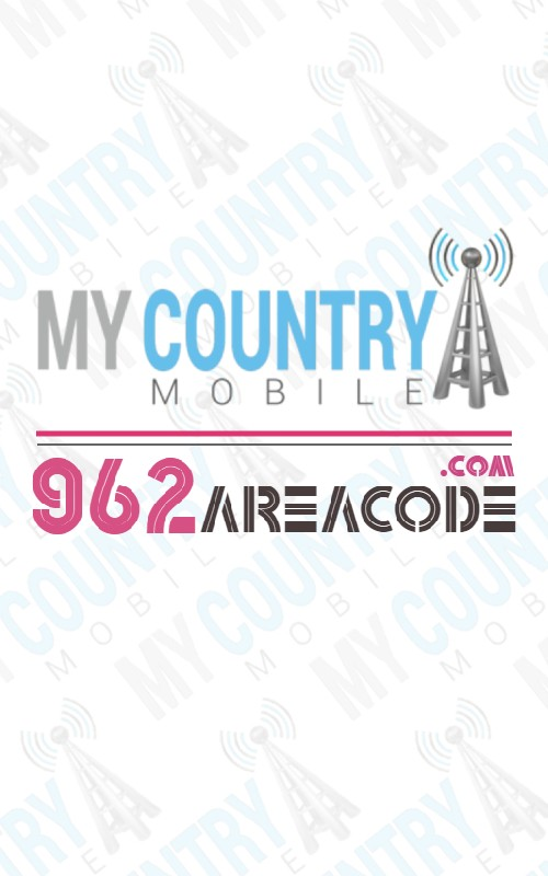 962 area code- My country mobile